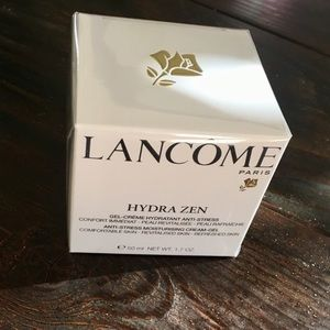 Lancome Makeup - NWT Lancôme Paris Hydra Zen Moisturizing Cream-Gel